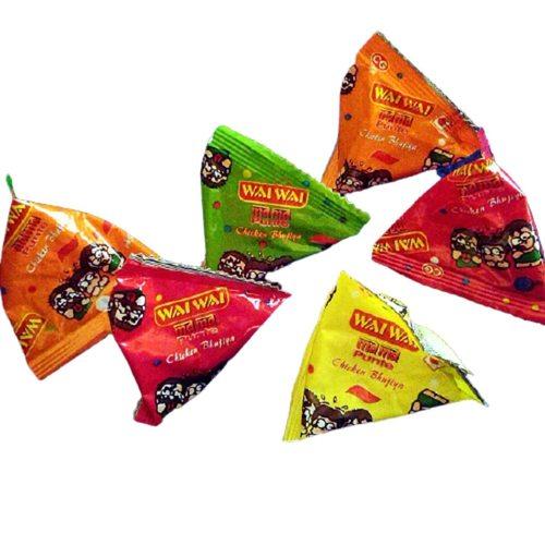 Wai Wai MAMA Punte Pack of 5
