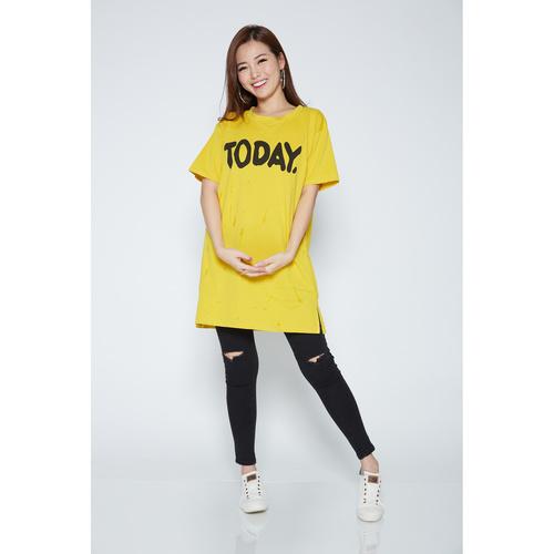 Long T-shirt Today