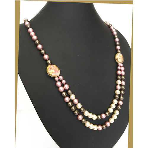 Pearl Fantasia necklace