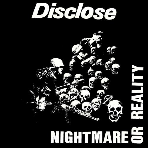 DISCLOSE - Nightmare or Reality 12
