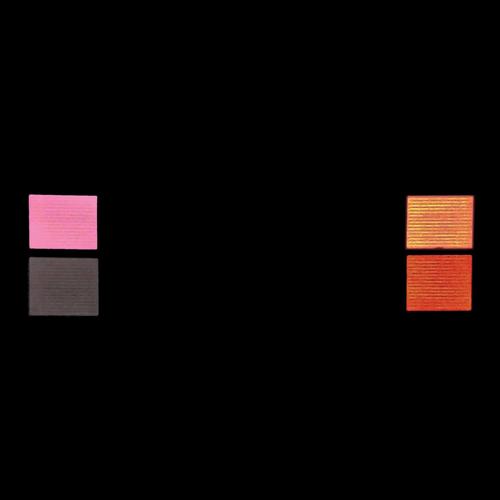 "TURNOVER - Humblest Pleasures b/w Change Irreversible 7"" (Half Pink / Half Grey Vinyl)"