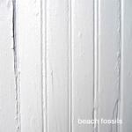 BEACH FOSSILS - ST LP Clear Green Vinyl