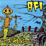 AFI - All Hallows EP 20th Anniversary Edition 10 Picture Disc