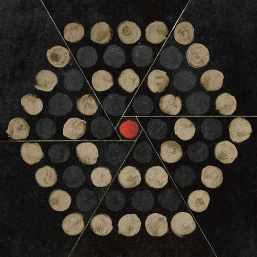 THRICE - Palms LP