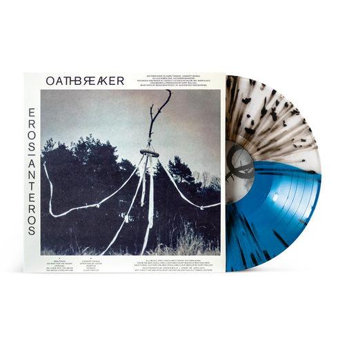 OATHBREAKER - Eros | Anteros LP (Colour vinyl)