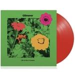 GLITTERER - Life Is Not A Lesson LP (Colour Vinyl)