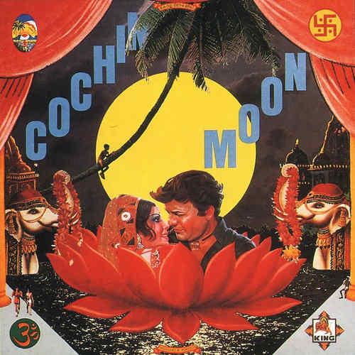 HARUOMI HOSONO - Cochin Moon LP