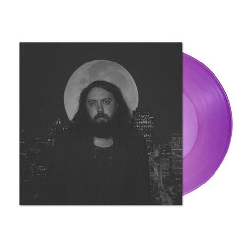 ELVIS DEPRESSEDLY - Depressedelica LP Neon Purple Vinyl