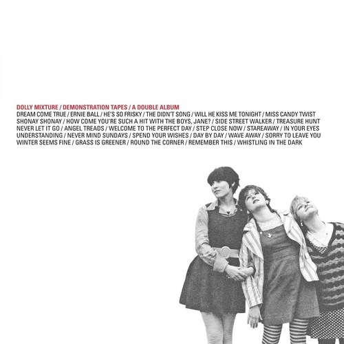 DOLLY MIXTURE - Demonstrations Tape 2xLP