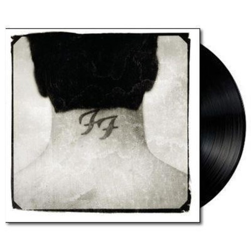 FOO FIGHTERS - There Is Nothing Left To Lose 2xLP