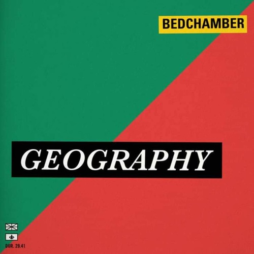BEDCHAMBER - Geography LP