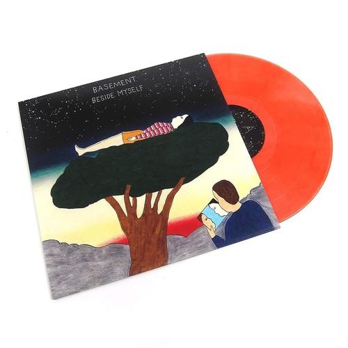 BASEMENT - Beside Myself LP Colour Vinyl