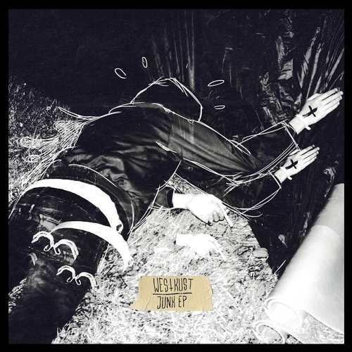 WESTKUST - Junk 12EP Colour Vinyl