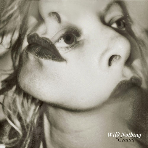 WILD NOTHING - Gemini LP