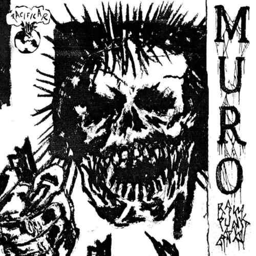 MURO - Pacificar 12