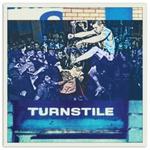 """TURNSTILE - Pressure To Succeed 7"""" (Clear vinyl)"""