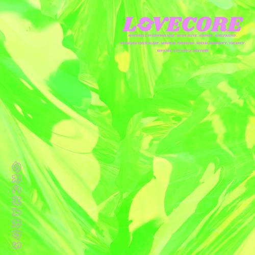 ORCHARDS - Lovecore LP