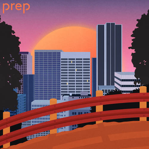 PREP - Self-Titled LP