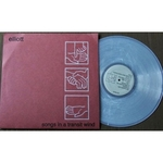 ELLIOTT - Songs In A Transit Wind LP Colour Vinyl