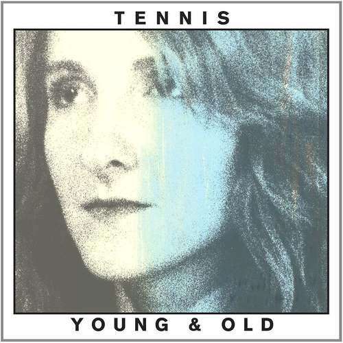 TENNIS - Young & Old LP