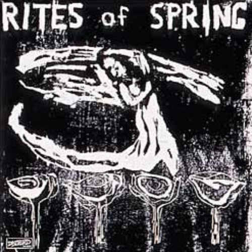 RITES OF SPRING - End On End LP