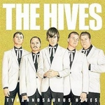 THE HIVES - Tyrannosaurus Hives LP
