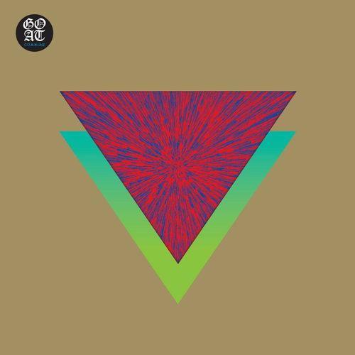 GOAT - Commune LP