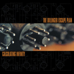 DILLINGER ESCAPE PLAN - Calculating Infinity LP Color vinyl