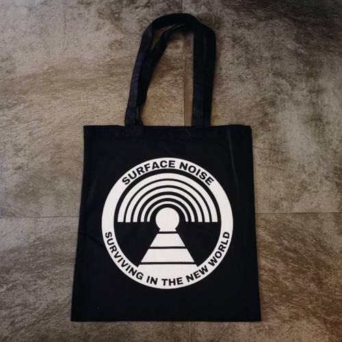 SN Survivor Tote Bag