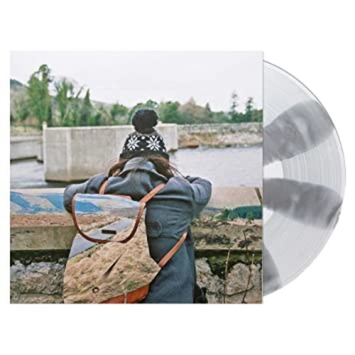 BASEMENT - I Wish I Could Stay Here LP Colour Vinyl
