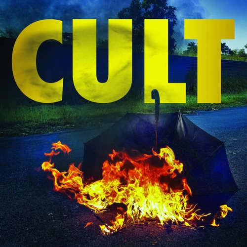 CAULFIELD CULT, THE - Cult LP Colour Vinyl
