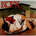 NOFX - Eating Lamb Heavy Petting Zoo LP