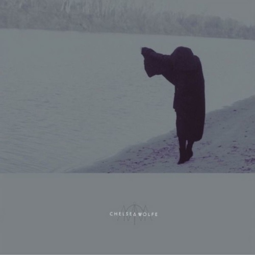 CHELSEA WOLFE - The Grime And The Glow LP