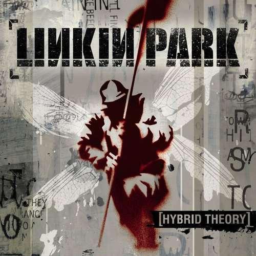 LINKIN PARK - Hybrid Theory LP