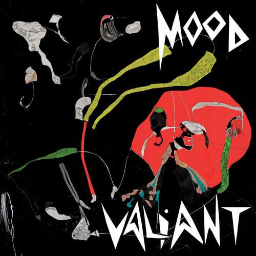 HIATUS KAIYOTE - Mood Valiant LP (Indie, Red/Black Vinyl)