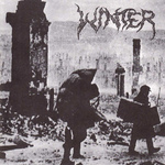WINTER - Into Darkness 2xLP Expanded Edition, Slipcase Boxset