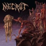 NECROT - Mortal LP Colour vinyl