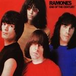 RAMONES - End Of The Century LP Colour Vinyl