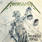 METALLICA - ...And Justice For All Remastered Edition 2xLP