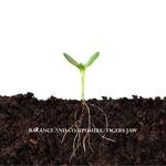 BALANCE AND COMPOSURE  TIGERS JAW - Split LP