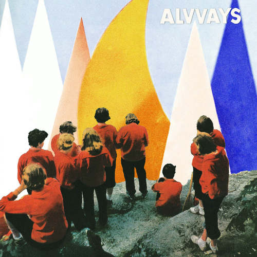 ALVVAYS - Antisocialites LP