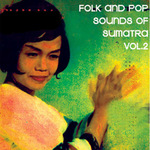 VA - Folk & Pop Sounds of Sumatra Vol 2 2xLP