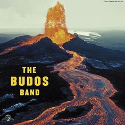 BUDOS BAND, THE - ST LP