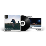 BLACK COUNTRY NEW ROAD - For The First Time LP