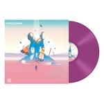 LA DISPUTE - Panorama LP (Purple Sapphire Vinyl)