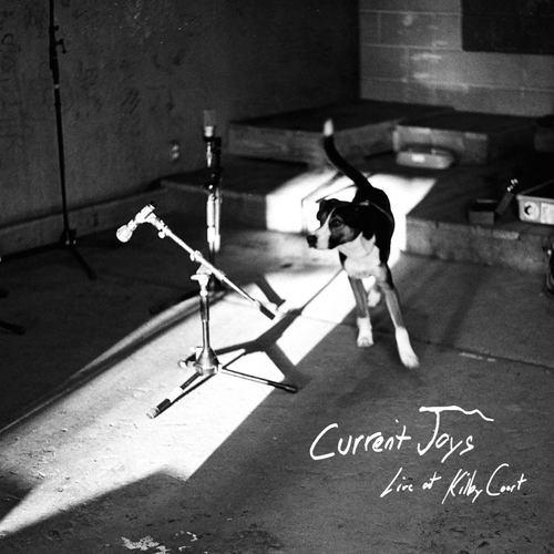 CURRENT JOYS - Live At Kilby Court 2xLP Light Blue Vinyl