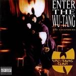 WU-TANG CLAN - Enter Wu-Tang LP