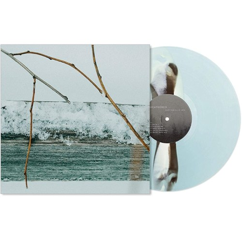 WEATHERED - Everything All At Once LP Colour Vinyl