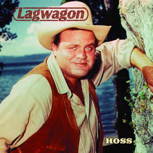 LAGWAGON - Hoss 2xLP