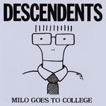 DESCENDENTS - Milo Goes To College LP